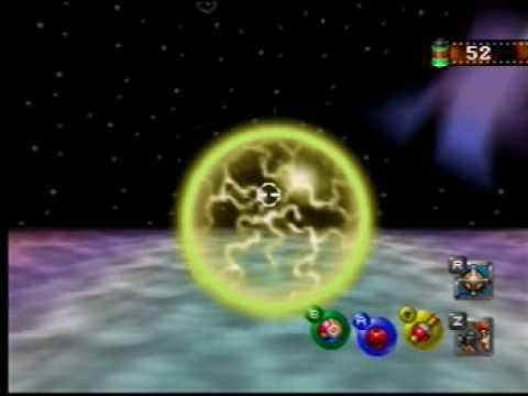 Pokemon Snap - Snapping Mew - Nintendo 64
