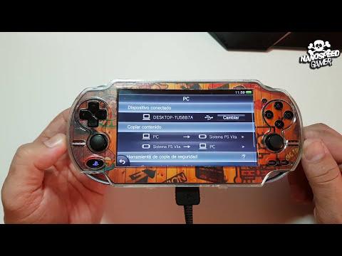 Emulador NES Psvita 3.65 + Pack de ROMS