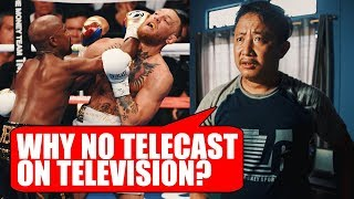 How North-East Indians Struggled to watch Mayweather Vs McGregor Match | Comedy