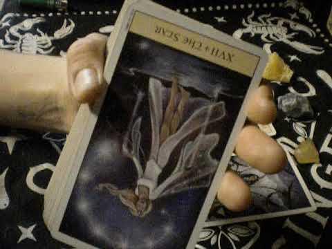 Aquarius, A Fling Is Ending. June Love Read 16 - 30