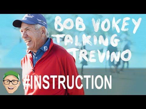 BOB VOKEY TALKS LEE TREVINO