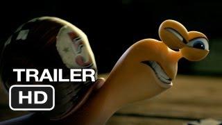 Turbo Official Trailer #1 (2013) - Ryan Reynolds Movie HD