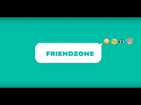 Sauti Sol - Friendzone (Emoji Lyric video) [Skiza: *811*170#]