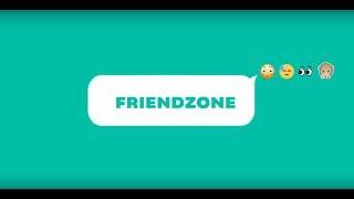 Sauti Sol - Friendzone (Emoji Lyric video)