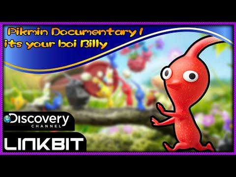 Pikmin documentary #1