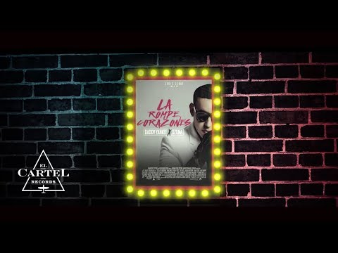 Daddy Yankee ft Ozuna - La Rompe Corazones (Video Lyric Oficial)