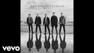 New Kids On The Block - Wasted On You (Audio)