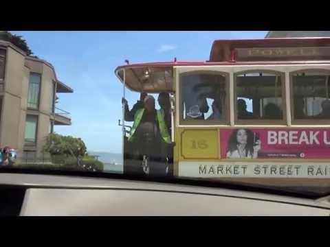 Navihanke and Lombard Street - San Francisco 20140507011135