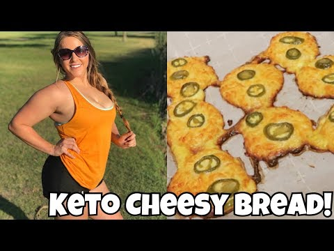 Keto Day of Eating | Jalapeño Cheesy