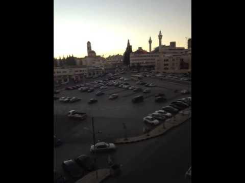 Mosque Amman, Jordan
