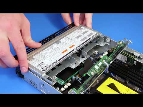 Dell EMC PowerEdge M640 and FC640: Install TPM