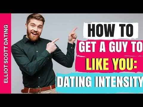 How To Get A Guy To Like You And Not Pull Away: Dating Intensity In Different Stages
