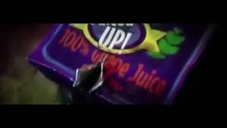 Sausage Party: Douche & Juice Box Scene