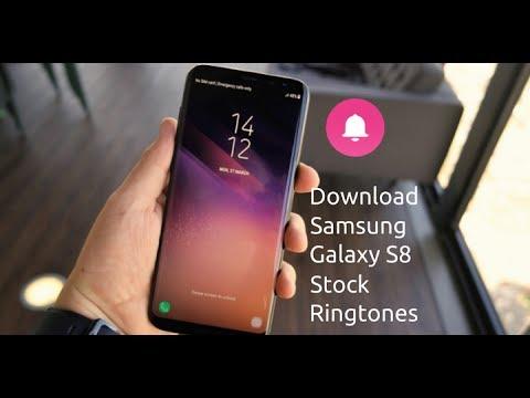 How to Download Samsung Galaxy s9 Ringtones
