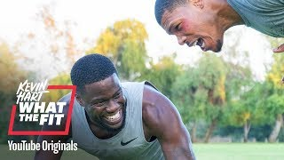Download Beach Bod | Kevin Hart: What The Fit | Laugh Out Loud Network Video