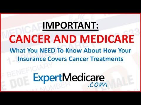 Does Medicare Cover Cancer Treatments? | medigap.us