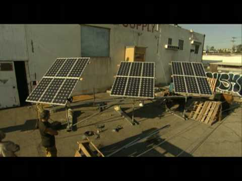 The Colony - Solar Success
