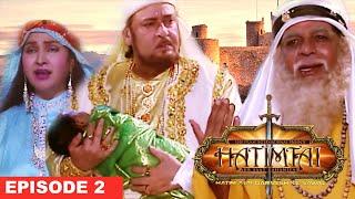 HATIMTAI || HINDI SERIES || PART 02 || LODI FILMS || AFZAL AHMED KHAN ||