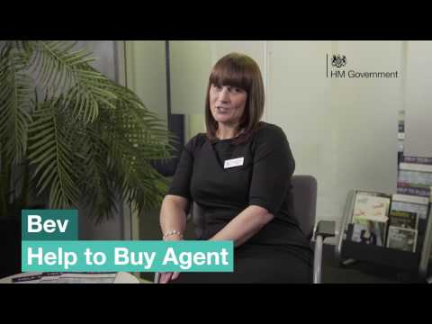 Help to Buy: Shared Ownership