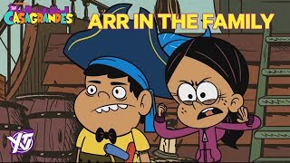 """The Casagrandes 