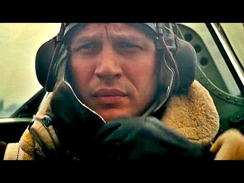 'Dunkirk' Main Official Trailer (2017)   Tom Hardy, Harry Styles