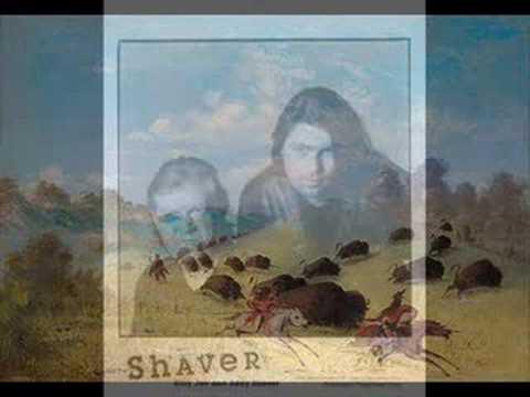 Billy Joe Shaver with Waylon Jennings - Oklahoma Wind