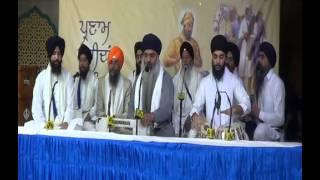 Gurudwara Sahib Sri Guru Singh Sabha Malton (Canada)
