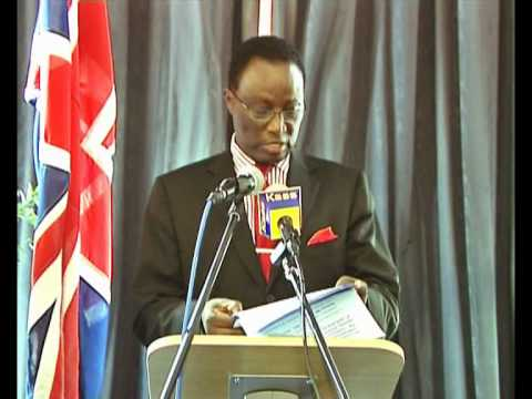 KENYA LAUNCHES PASSPORT ISSUING/RENEWING SYSTEM   IN UK.