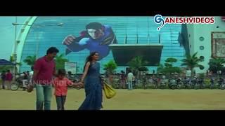 Drohi Movie Songs - Challanaina - Sarath Kumar, Andrea Jeremiah