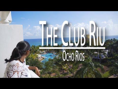 The ClubHotel Riu Ocho Rios - Jamaica All Inclusive Hotel Review