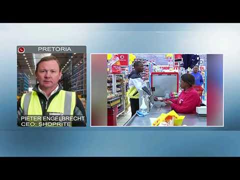 Shoprite posts 12% rise in annual profit