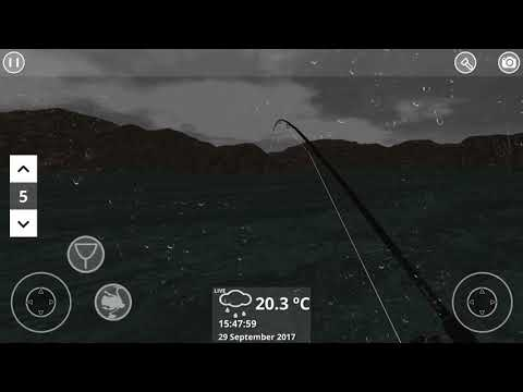 Carp Fishing Simulator | How to catch an ALBINO catfish!😱