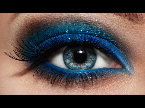 How To Paint a Realistic Eye