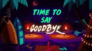 Jason Derulo x David Guetta - Goodbye (feat. Nicki Minaj & Willy William) [Official HD Lyric Video]