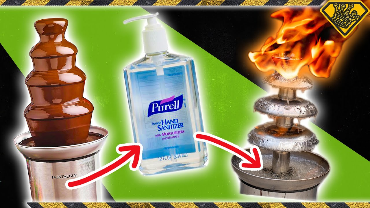 What Else Can You Put in a Fondue Fountain?