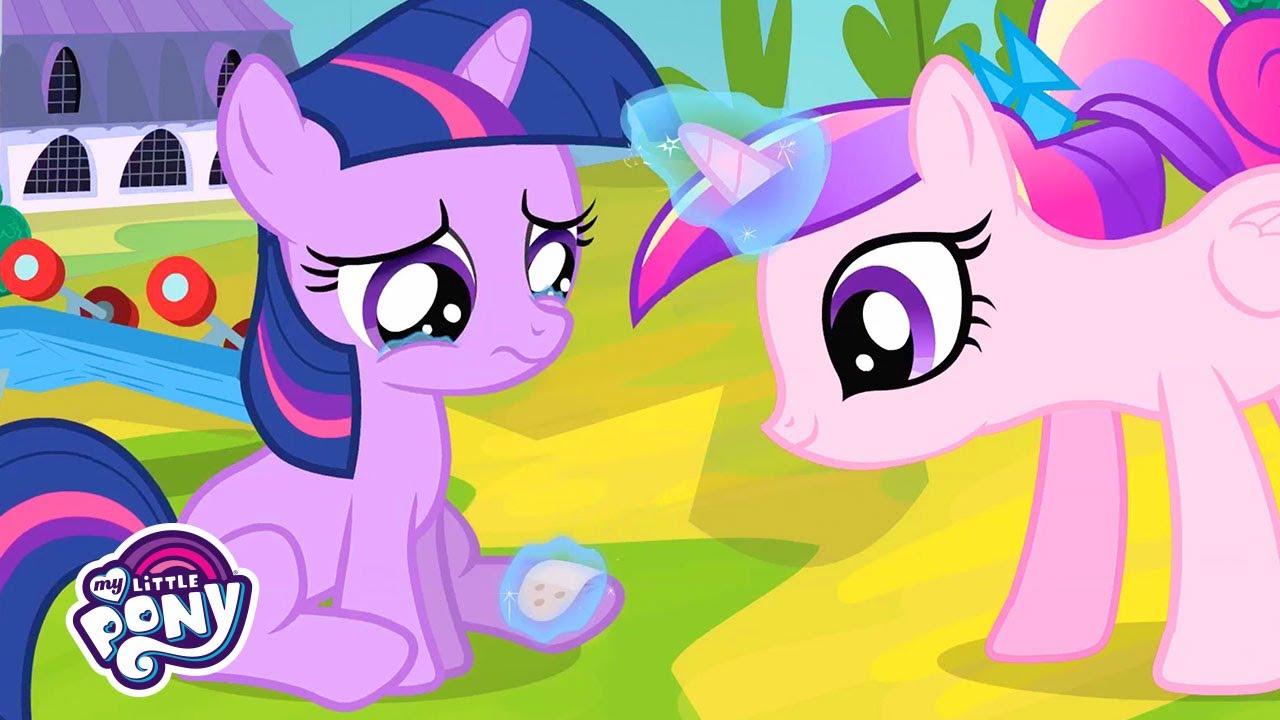 My Little Pony | A Canterlot Wedding - Part 1 | My Little Pony Friendship is Magic | MLP: FiM