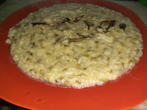 Khichdi -simple and healthy recipe
