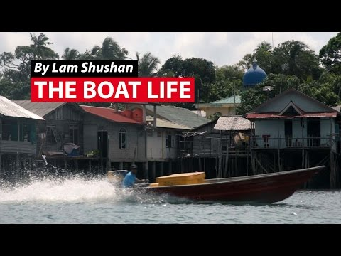 The Boat Life | Racing Time and Tide | CNA Insider