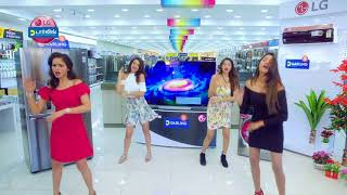 Darling LG Products - TVC