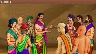 Download CBSE 6 History Ashoka, The Emperor Who Gave Up War Ahoka Video