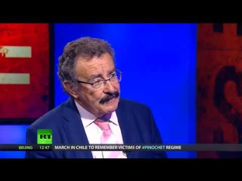 'Extortionate' charges for IVF - Robert Winston on infertility treatment and NHS failure