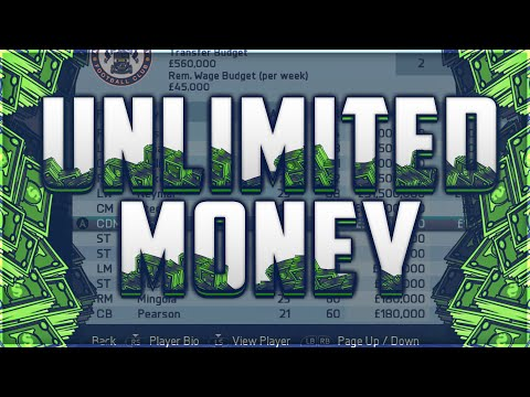 How To Get Unlimited Money On FIFA 16 Career Mode