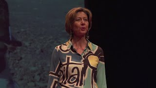 Finding hope in dark places: women in war | Christina Lamb | TEDxExeter