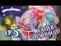 MASSIVE Hatchimals Easter Toy Haul | Hatching with Hatchimals Hatch Club