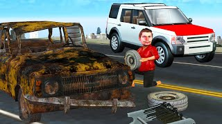 जीप मरम्मत jeep restoration wala comedy video हिंदी कहानियां Hindi Kahaniya Comedy Video | #majatv