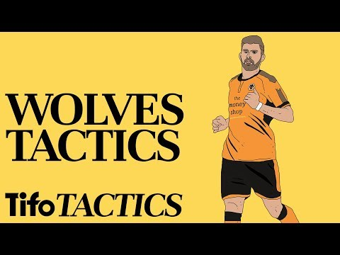 Tactics Explained | Wolverhampton Wanderers: Premier League Bound?