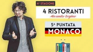 Alessandro Borghese 4 Ristoranti - 4a Stagione, Quinto Episodio HD