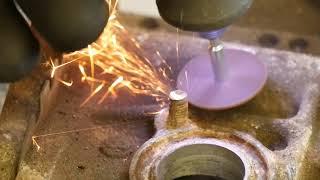 Boxer-Engine Restoration l Time-Lapse Rebuild Disassembly Subaru Motorsport