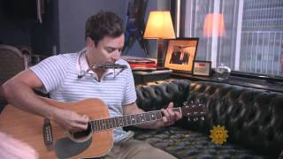 Download Jimmy Fallon's best musical impersonations Video