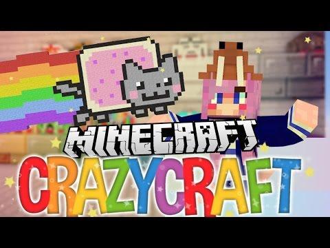 Secrets 🙊   Ep 28   Minecraft Crazy Craft 3.0